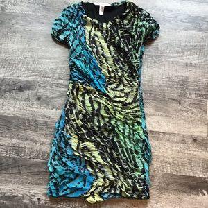 Diane von Furstenberg Erosa silk dress 2